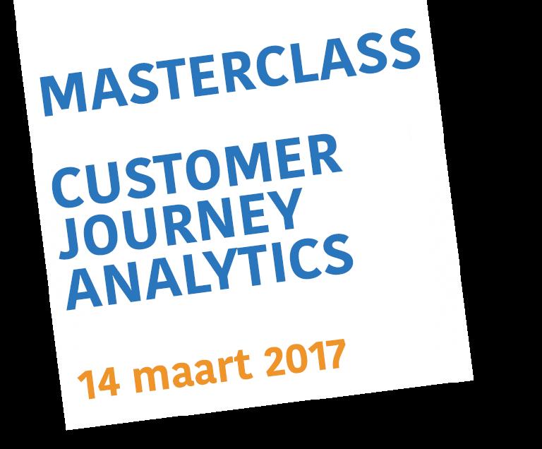 masterclass 14 maart 2017